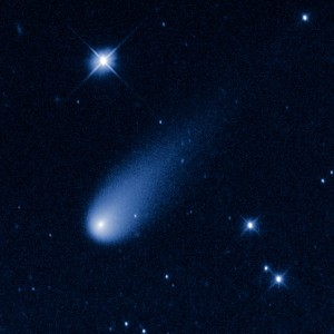 Will Comet ISON Survive Its First Trip around the Sun this Week? (NASA)