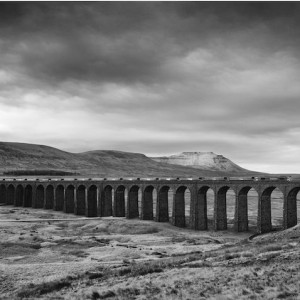 Beautiful Black and White Landscape Photography by Neil Hulme