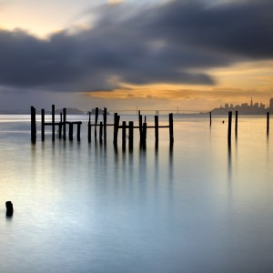 Around San Francisco: Extraordinary Photography by Patrick Smith