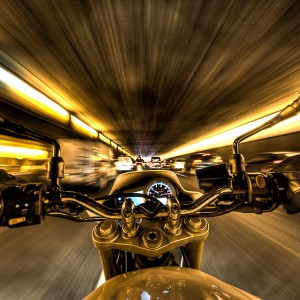 Go Fast by Anthony Gelot