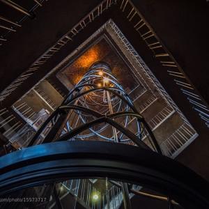 The Tower by Marac Andrzej Kolodzinski