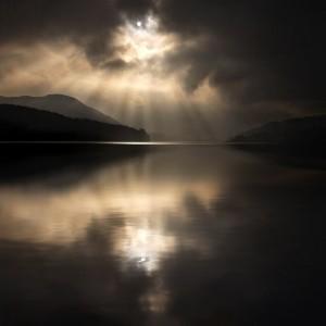 The Lake by Gary McParland