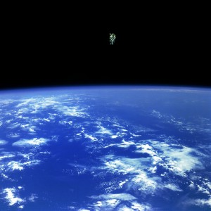 Free Flying: An Epic Moment in Space Exploration