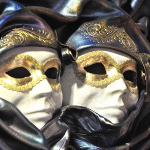 The Magnificent Masks of Venetian Carnival