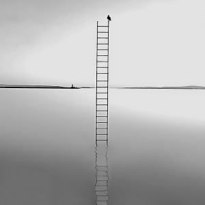 Stairway to Heaven by Ivana Miletic