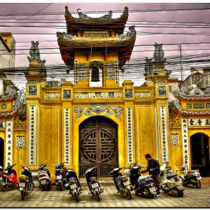 Eye of the Dragon: Beautiful Details from China by Christopher Harry