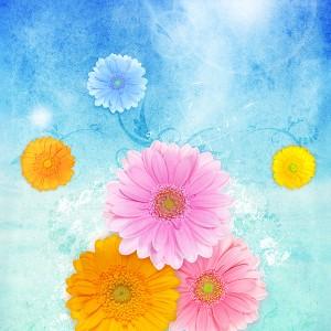 Floralie by Didier Kobi