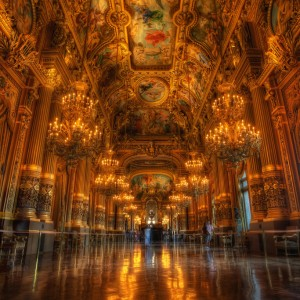 On Tour with The Fella: Beautiful HDR Photography by Conor MacNeill