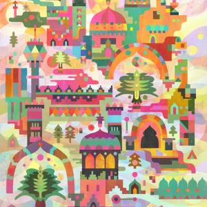 Architectural Fantasies: Amazing Art by Matt Lyon