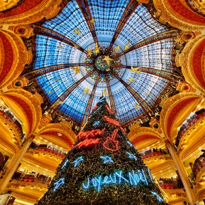 Happy Holidays from Paris, France: Fabulous Photography by Anthony Gelot
