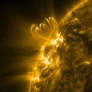 Our Incredible Sun, NASA, January 2012