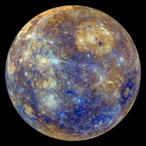 Mercury: Beautiful Images and Video from the MESSENGER Spacecraft, NASA