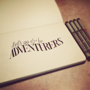 Letters Rule: Amazing Hand-Lettering & Calligraphy by Sean McCabe