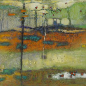 Intangibles: Beautiful Abstract Artwork by Rick Stevens