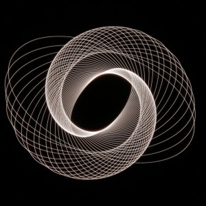 Spirograph by Jim Babson