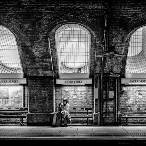 Baker Street, by Dragan of DB Photography