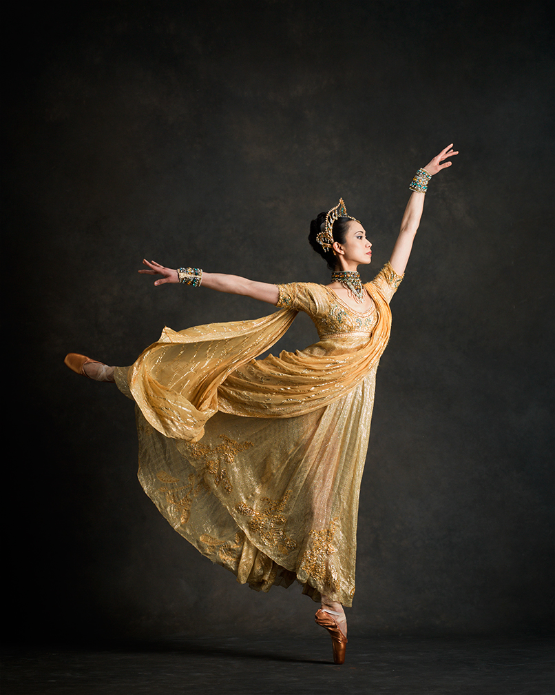 Stella Abrera, American Ballet Theatre
