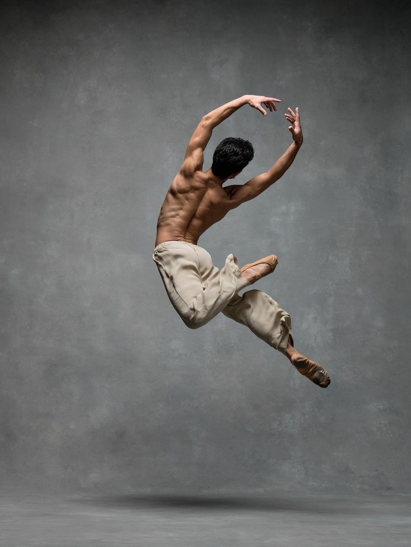 Kleber Rebello, Miami City Ballet