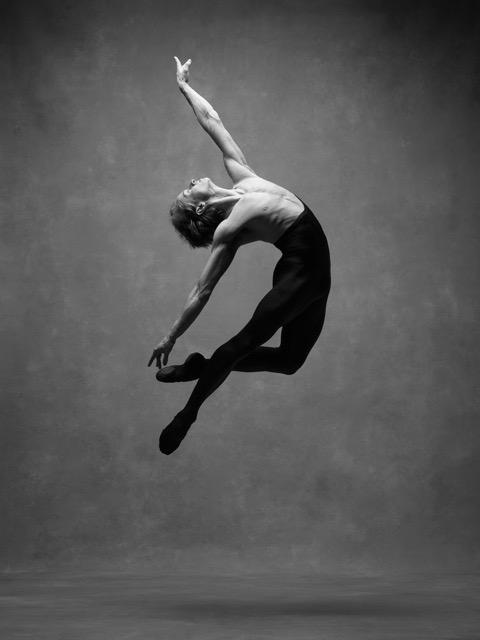 Daniil Simkin, American Ballet Theatre