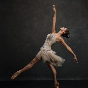 NYC Dance Project Captures the World of Dance in Sublime Photography