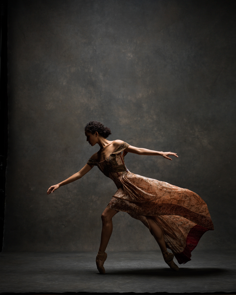 Nayara Lopes, Dance Theatre of Harlem